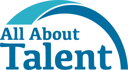 All About Talent Logo