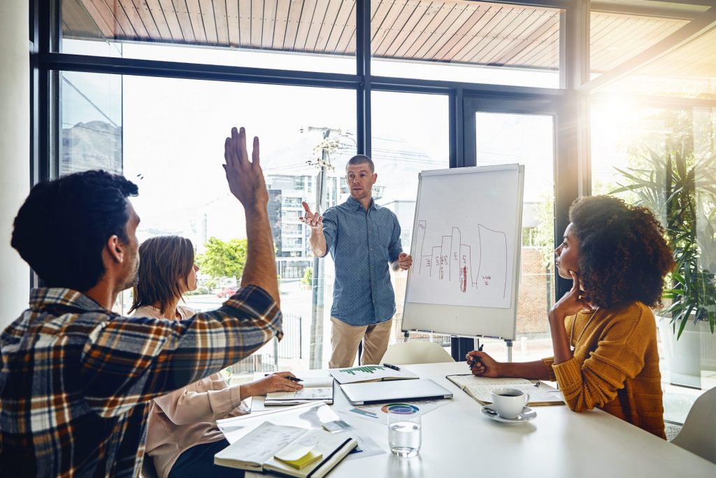 Business Coaching Workshops in Houston